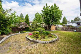 Photo 19: 2121 LAURIER Avenue in Port Coquitlam: Glenwood PQ House for sale : MLS®# R2480217