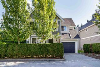 """Photo 2: 5 1135 LANSDOWNE Drive in Coquitlam: Eagle Ridge CQ Townhouse for sale in """"CREEKSIDE ESTATES"""" : MLS®# R2483378"""