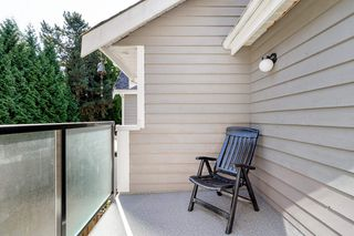 """Photo 27: 5 1135 LANSDOWNE Drive in Coquitlam: Eagle Ridge CQ Townhouse for sale in """"CREEKSIDE ESTATES"""" : MLS®# R2483378"""