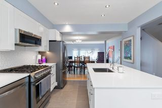 """Photo 9: 5 1135 LANSDOWNE Drive in Coquitlam: Eagle Ridge CQ Townhouse for sale in """"CREEKSIDE ESTATES"""" : MLS®# R2483378"""