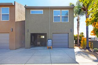 Photo 1: LINDA VISTA House for sale : 3 bedrooms : 6236 Osler St in San Diego