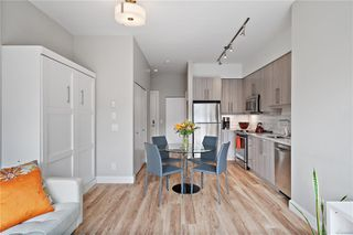 Photo 13: 208 595 Pandora Ave in : Vi Downtown Condo for sale (Victoria)  : MLS®# 856161