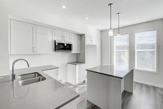 Photo 13: 352 South Point Square SW: Airdrie Row/Townhouse for sale : MLS®# A1037987