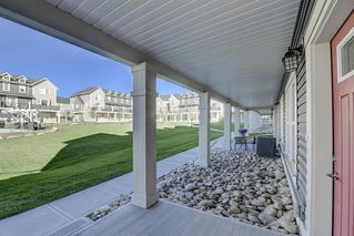 Photo 4: 352 South Point Square SW: Airdrie Row/Townhouse for sale : MLS®# A1037987