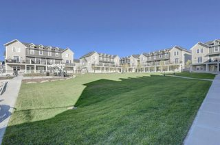 Photo 32: 352 South Point Square SW: Airdrie Row/Townhouse for sale : MLS®# A1037987