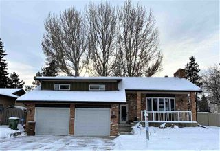 Photo 1: 51 Lombard Crescent: St. Albert House for sale : MLS®# E4217225