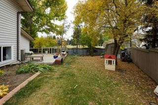 Photo 30: 51 Lombard Crescent: St. Albert House for sale : MLS®# E4217225