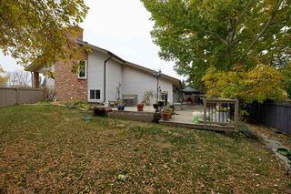 Photo 31: 51 Lombard Crescent: St. Albert House for sale : MLS®# E4217225