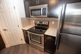 Photo 8: 413 14604 125 Street in Edmonton: Zone 27 Condo for sale : MLS®# E4218193