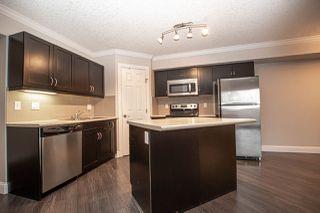 Photo 5: 413 14604 125 Street in Edmonton: Zone 27 Condo for sale : MLS®# E4218193