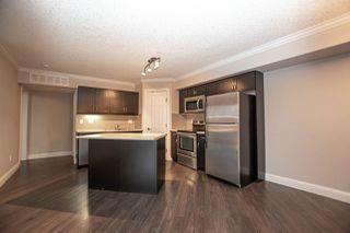 Photo 4: 413 14604 125 Street in Edmonton: Zone 27 Condo for sale : MLS®# E4218193