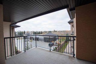Photo 22: 413 14604 125 Street in Edmonton: Zone 27 Condo for sale : MLS®# E4218193