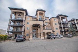 Photo 25: 413 14604 125 Street in Edmonton: Zone 27 Condo for sale : MLS®# E4218193