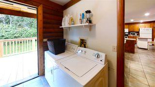 "Photo 19: 7728 REDROOFFS Road in Halfmoon Bay: Halfmn Bay Secret Cv Redroofs House for sale in ""Redrooffs"" (Sunshine Coast)  : MLS®# R2513437"
