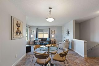 Photo 8: 603 250 Sage Valley Road NW in Calgary: Sage Hill Row/Townhouse for sale : MLS®# A1047150