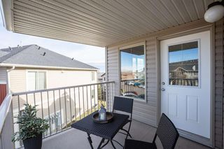 Photo 19: 603 250 Sage Valley Road NW in Calgary: Sage Hill Row/Townhouse for sale : MLS®# A1047150