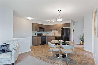 Photo 9: 603 250 Sage Valley Road NW in Calgary: Sage Hill Row/Townhouse for sale : MLS®# A1047150