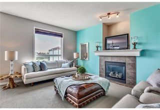Photo 11: 2087 Luxstone Boulevard SW: Airdrie Detached for sale : MLS®# A1047404