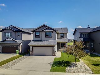 Photo 48: 2087 Luxstone Boulevard SW: Airdrie Detached for sale : MLS®# A1047404