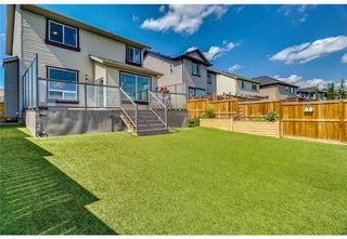 Photo 38: 2087 Luxstone Boulevard SW: Airdrie Detached for sale : MLS®# A1047404