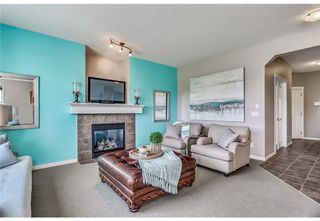 Photo 12: 2087 Luxstone Boulevard SW: Airdrie Detached for sale : MLS®# A1047404