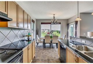 Photo 8: 2087 Luxstone Boulevard SW: Airdrie Detached for sale : MLS®# A1047404