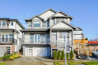 Photo 2: 16793 16A Avenue in Surrey: Pacific Douglas House for sale (South Surrey White Rock)  : MLS®# R2517669