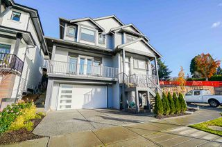 Photo 1: 16793 16A Avenue in Surrey: Pacific Douglas House for sale (South Surrey White Rock)  : MLS®# R2517669
