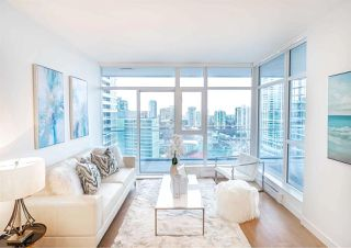 Photo 2: 2108 4670 ASSEMBLY Way in Burnaby: Metrotown Condo for sale (Burnaby South)  : MLS®# R2518189