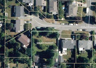 Photo 4: 18XX San Lorenzo Ave in : SE Gordon Head Land for sale (Saanich East)  : MLS®# 860728