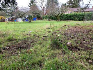 Photo 2: 18XX San Lorenzo Ave in : SE Gordon Head Land for sale (Saanich East)  : MLS®# 860728