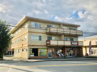 Photo 1: 7325 VEDDER Road in Sardis: Sardis East Vedder Rd Multi-Family Commercial for sale : MLS®# C8035462