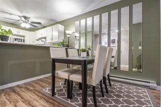Photo 5: 105 2437 WELCHER AVENUE in Port Coquitlam: Central Pt Coquitlam Condo for sale : MLS®# R2512168