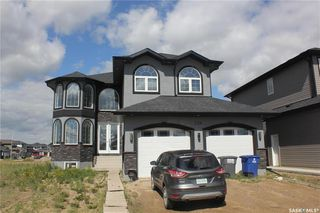 Photo 2: 734 Glacial Shores Bend in Saskatoon: Evergreen Residential for sale : MLS®# SK837535