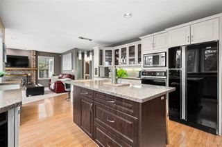 Photo 11: 18551 75 Avenue in Surrey: Clayton House for sale (Cloverdale)  : MLS®# R2525215