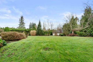 Photo 33: 18551 75 Avenue in Surrey: Clayton House for sale (Cloverdale)  : MLS®# R2525215