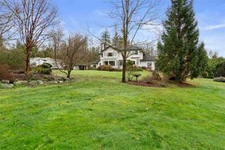 Photo 35: 18551 75 Avenue in Surrey: Clayton House for sale (Cloverdale)  : MLS®# R2525215