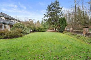 Photo 40: 18551 75 Avenue in Surrey: Clayton House for sale (Cloverdale)  : MLS®# R2525215
