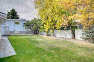 Photo 39: 5707 115 Street in Edmonton: Zone 15 House for sale : MLS®# E4224313