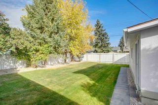 Photo 35: 5707 115 Street in Edmonton: Zone 15 House for sale : MLS®# E4224313