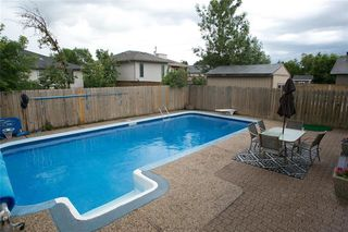 Photo 48: 126 Vista Avenue in Winnipeg: River Park South Residential for sale (2E)  : MLS®# 202100576