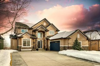 Main Photo: 57 Heritage Lake Terrace: Heritage Pointe Detached for sale : MLS®# A1061529