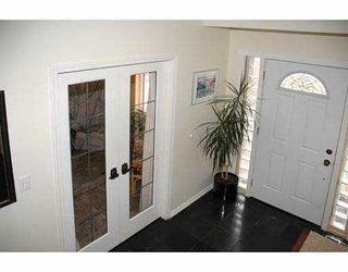 Photo 2: 5461 GROVE AV in Ladner: Hawthorne House for sale : MLS®# V579142