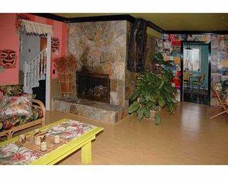 Photo 4: 5461 GROVE AV in Ladner: Hawthorne House for sale : MLS®# V579142