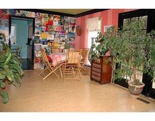Photo 5: 5461 GROVE AV in Ladner: Hawthorne House for sale : MLS®# V579142