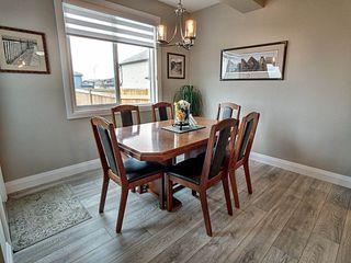 Photo 10: 1349 South Creek Link: Stony Plain House Half Duplex for sale : MLS®# E4165474