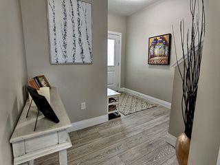 Photo 6: 1349 South Creek Link: Stony Plain House Half Duplex for sale : MLS®# E4165474