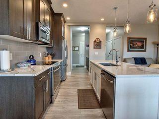Photo 12: 1349 South Creek Link: Stony Plain House Half Duplex for sale : MLS®# E4165474