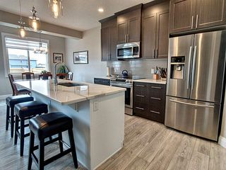 Photo 11: 1349 South Creek Link: Stony Plain House Half Duplex for sale : MLS®# E4165474