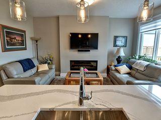 Photo 15: 1349 South Creek Link: Stony Plain House Half Duplex for sale : MLS®# E4165474